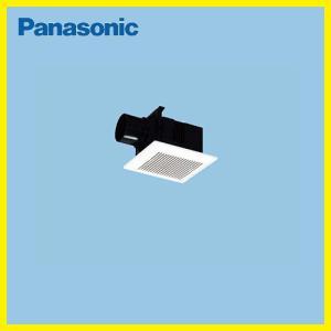あすつく 送料無料 パナソニック 換気扇 [FY-17C6U] 天井埋込形換気扇(FY−14BP用買い替 ルーバー付75−100Φ Panasonic|conpaneya
