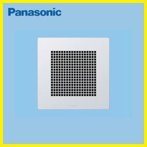 パナソニック 換気扇  FY-27L56 天埋ルーバー(十字格子タイプ)樹脂製 天井扇ルーバー別150Φ Panasonic|conpaneya