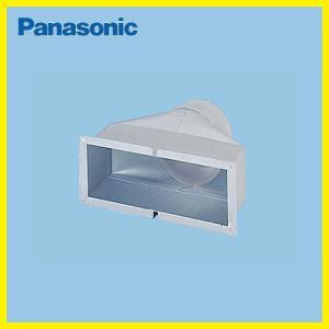 パナソニック 換気扇  FY-AC601 浅型レンジフード用角丸アダプター 浅形レンジフード用 部材 Panasonic conpaneya