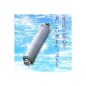 LIXIL リクシル オールインワン浄水栓 交換用カートリッジ JF-20   INAX イナックス conpaneya