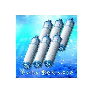 送料無料 LIXIL INAXオールインワン浄水栓 交換用カ...