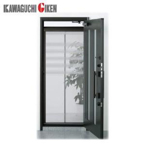 川口技研 [NRA-2] ニューロータリー網戸 重量:3.2kg