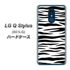 ・メール便対応 Y!mobile LG Q Stylus 801LG用 ハードケース ・801LG ...