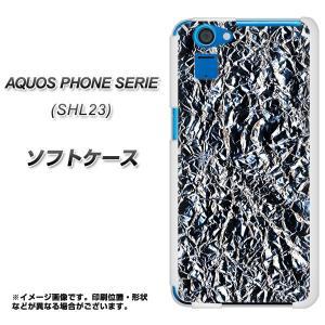 ・メール便対応 au AQUOS PHONE SERIE SHL23用 TPU ソフトケース ・SH...