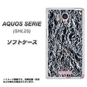 ・メール便対応 au AQUOS SERIE SHL25用 TPU ソフトケース ・SHL25 専用...