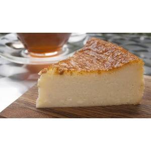 バオバブのチーズケーキ contenart