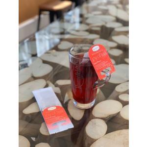 [ジョイオブティー] フルーツパワー Joy of tea FRUIT POWER ロンネフェルト contenart