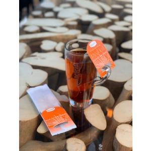 [ジョイオブティー] ルイボス・クリーム・オレンジ  Cream Orange  ロンネフェルト|contenart