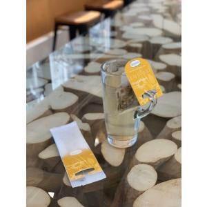 [ジョイオブティー]ジンジャー・レモン 15本入り Joy of tea GINGER & LEMON ロンネフェルト |contenart