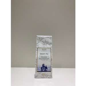 クイーンズティー 100g QUEENS TEA ロンネフェルト|contenart
