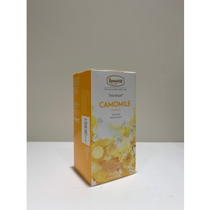 [ティーべロップ] カモミール25枚入り Teavelope CAMOMILE ロンネフェルト contenart 02