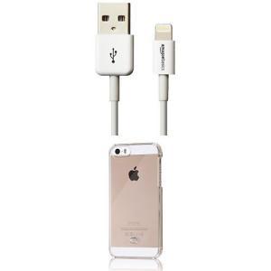 レイ・アウト iPhone SE/5s/5 ハードケース 3Hコート クリア & Amazo...