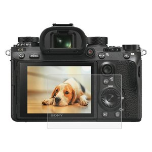 GzPuluz カメラ保護フィルム 指紋/油膜防止 PULUZ 2.5D 9HソニーRX100 M4...