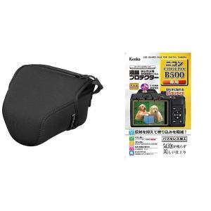 【セット買い】HAKUBA 一眼カメラケース ルフトデザイン スリムフィット カメラジャケット M-...