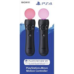 ソニー プレイステーション ムーブ モーション コントローラー Twin Pack    並行輸入品