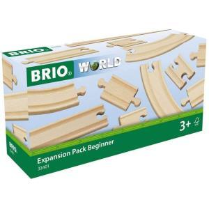 BRIO (ブリオ) WORLD  追加レールセット1 33401|cony
