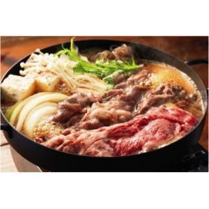 (送料無料)日本三大和牛の一つ神戸ビーフ すきやき300g(モモ・バラ)SY-007|cony