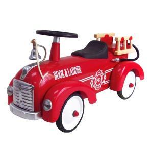 (アクアダック)ファイアートラック・スピードスター(WLAB89103)|cony