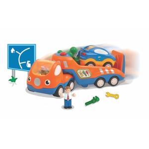 (ワオトイズ)ローリングトラック・ティム(TYWT01025) cony
