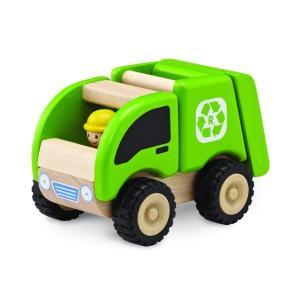 (ワンダーワールド)ミニ・リサイクリングトラック(TYWW4056)|cony