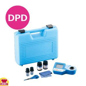 ●HI 96701はポータブルのデジタル残留塩素計で、低濃度の遊離塩素を測定します。●水道水、飲料水...