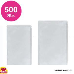 <title>明和産商 B-4050 H 400×500 500枚入 真空包装 セミレトルト用 110℃ 三方袋 送料無料 気質アップ 代引不可</title>