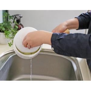 富士ホーロー IH対応 ミルクパン 15cm フタ付き レッド・ホワイト 片手鍋 C-15M|cooking-clocca|05