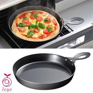 オークス レイエ グリルピザプレート LS1502 IH対応|cooking-clocca