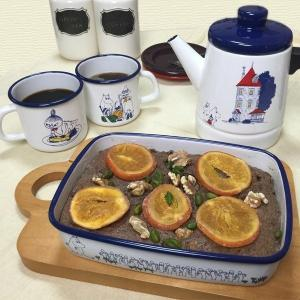 MOOMIN ムーミン&フラワー  ドリップポット 1.0L MTA-1.0DP ポーセリンエナメル|cooking-clocca|05