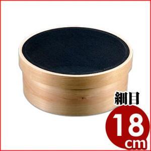 木枠代用毛裏ごし 細目 6寸 18cm あんこや野菜、すり身などの裏漉しに|cookwares
