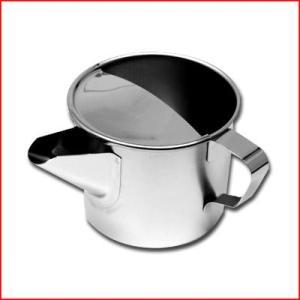 S印 ステンレス粉つぎ たこ焼き・お好み焼きのタネ注ぎ No.312 タネ入れ 入れ物 容器 鉄板焼き|cookwares