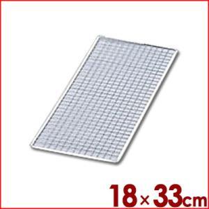 使い捨て焼き網 角 #13(180×330mm) 取替え 予備 バーベキュー 焼肉 アウトドア|cookwares
