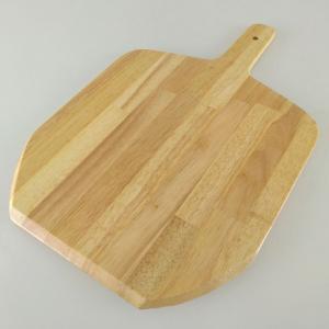 木製ピザボード 大 30×46cm ピザ皿 カットピザ 取り分け 持ち運び サーバー|cookwares