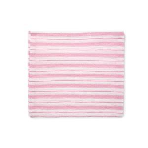 くーる&ほっと 昔ながらのレーヨン袋あかすり 日本製(群馬県で製造)2枚組(ピンク&ブルー)|cool-and-hot|03