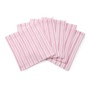 くーる&ほっと 昔ながらのレーヨン袋あかすり 5枚組 日本製(群馬県で製造)|cool-and-hot|02