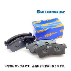 旧車 復刻版 いすゞ ベレット PR50 PR60 PR91 PR95 70-74 フロント 形状確認 ブレーキパッド エムケーカシヤマ製 日本メーカー|cool-japan