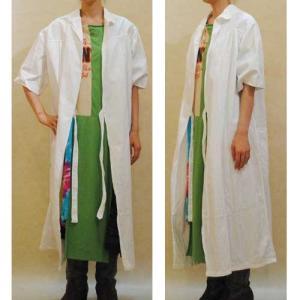 〜Lサイズ【セレクト商品】ヴィンテージミリタリーメディカルコート◆2wayジャケット|cool-klothes
