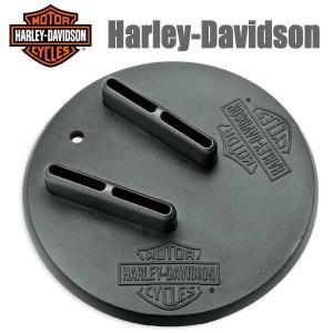 HARLEY-DAVIDSON(ハーレーダビッドソン) 純正ジフィースタンドコースター HD94647-98|coolbiker-second
