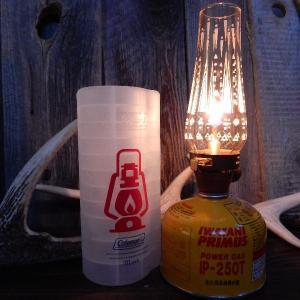 ランタンステッカー Lantern キャンプ アウトドア 雑貨 自動車 カッティング 文字だけが残る...