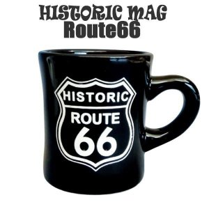 Route66 ルート66 MAG マグカップ|coolbiker-second