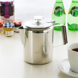 コーヒー ドリッパー パーコレーター SUNNEX サンネックス Percolateur cafe 3カップ用 coolbiker-second