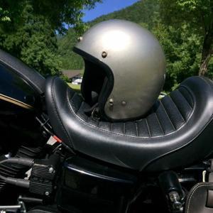 【8カラー】ジェットヘルメット AVENGER HELMETS アベンジャーヘルメット SG規格(全排気量) ビンテージモデル スモールジェッペル|coolbikers|13