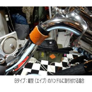 サングラス ホルダー COOLBIKERS クールバイカーズ 手縫い 日本製 オリジナル|coolbikers|05
