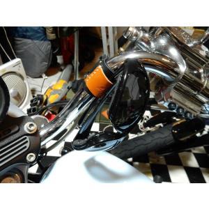 サングラス ホルダー COOLBIKERS クールバイカーズ 手縫い 日本製 オリジナル|coolbikers|06
