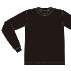 【Tシャツ】長袖 COOLBIKERS クールバイカーズ オリジナル VIBES バイブズ 大阪 夢洲 記念 26TH ウルフ coolbikers 02