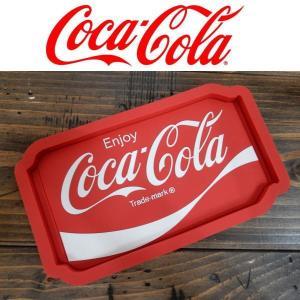 コカ・コーラ コーク COKE Rubber Tray ラバートレイ Desktop Sign CAN CDC-001-CAN|coolbikers