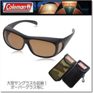 ▼コールマン偏光サングラスはレンズの偏光性能を極限まで磨き上げ、先進のコーティング技術を駆使した軽く...