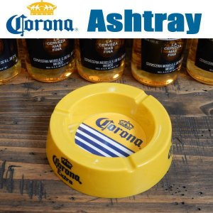 Corona コロナ 灰皿 アシュトレイ Ashtray IQOS(アイコス)にも|coolbikers