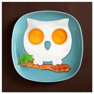 目玉焼き FUNNY-SIDE-UP FRED フレッド オウル OWL 梟(ふくろう) エッグモールド coolbikers