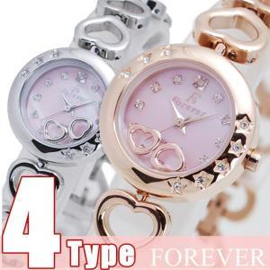 Forever フォーエバー レディースウォッチ 腕時計 FL-1207|coolbikers